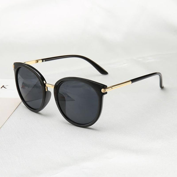 Beatriz's Vintage Reflective Sunglasses