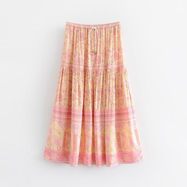 Zuri's Beach Casual Skirts