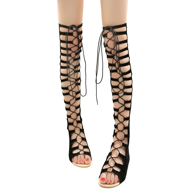 Estelle's Casual Gladiator Sandal