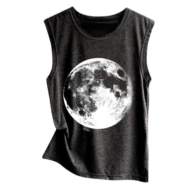 Mary's Moon Tank Top