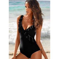 Mila's Ruffle One Piece