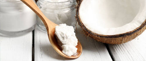 Is coconut good for your skin?
