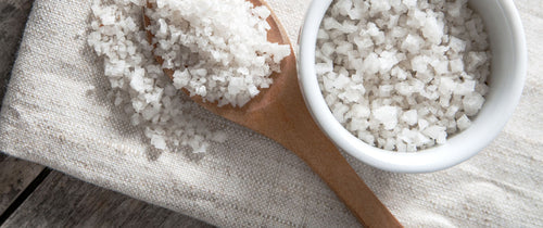 Dead Sea Salt, how is it beneficial for the skin?
