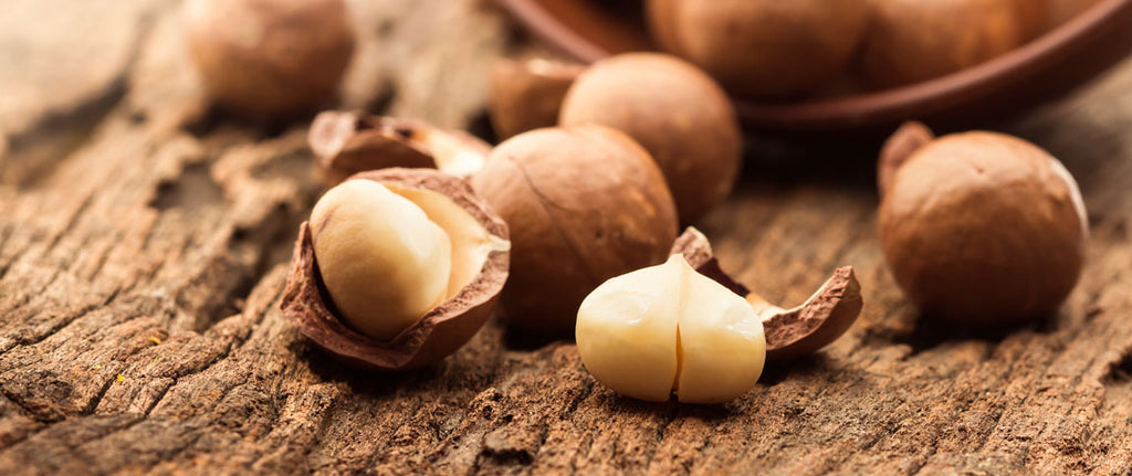 How Macadamia Oil benefits your skin