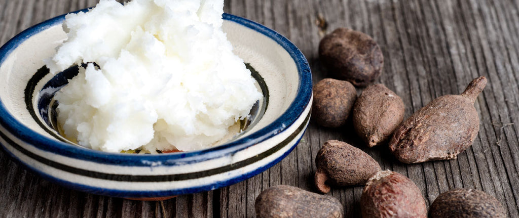 What does Shea Butter do for your skin?