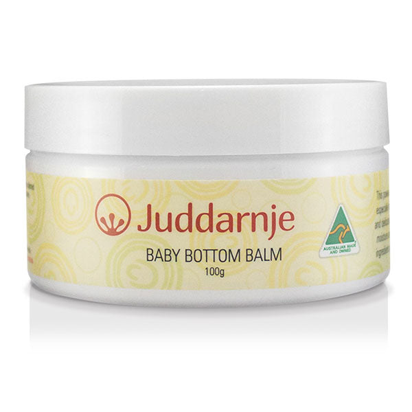 Juddarnje Baby Bottom Balm BBB100