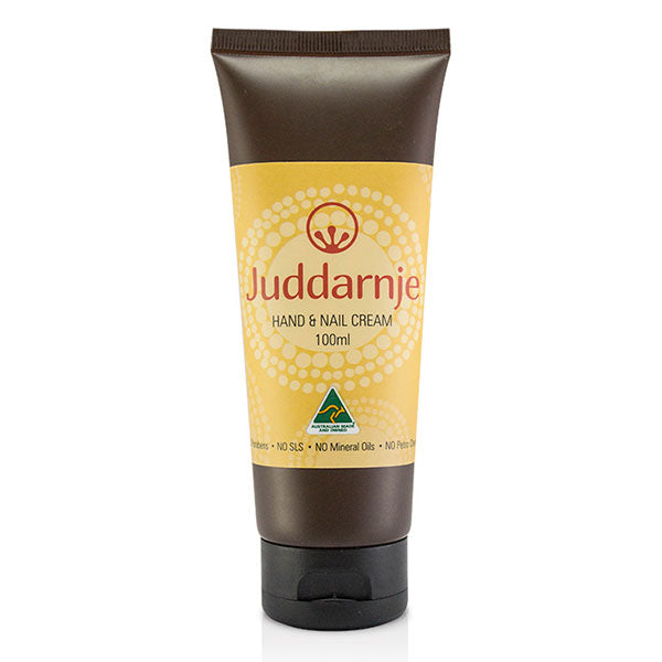 Juddarnje Hand and Nail Cream HNC100