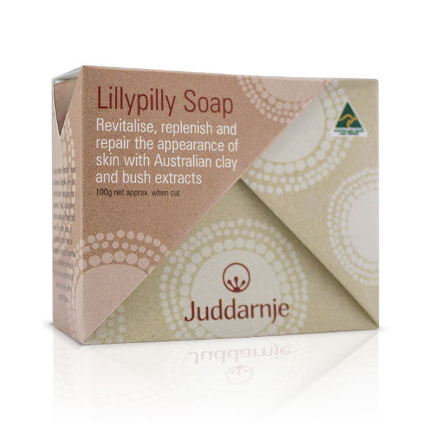 Lillypilly Soap 100g