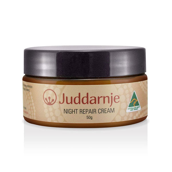 Juddarnje Night Repair Cream NRC50