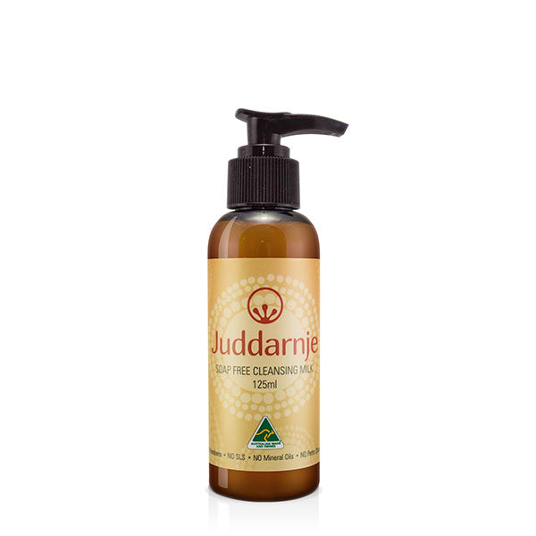 Juddarnje Soap Free Cleansing Milk SFCM125