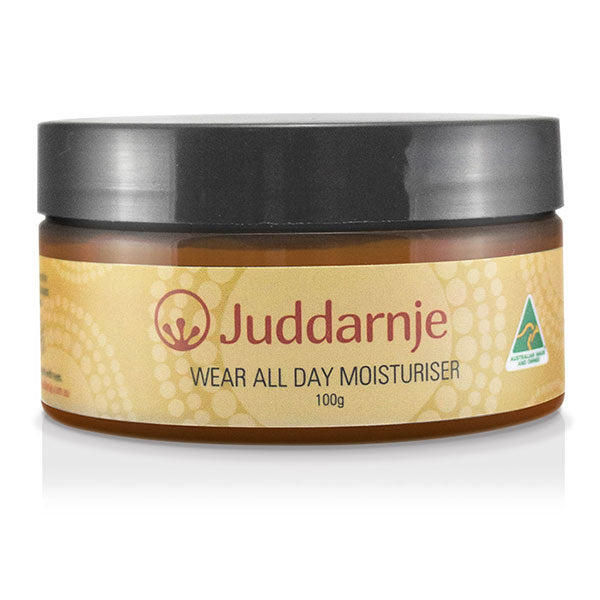 Juddarnje Wear All Day Moisturiser WADM100