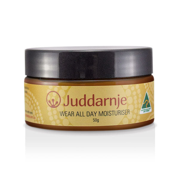 Juddarnje Wear All Day Moisturiser WADM50