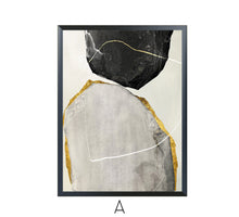 Load image into Gallery viewer, Luxe Agate Painting