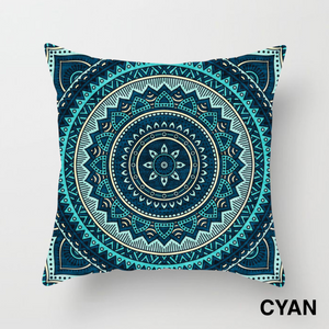 Mandala Pillowcase Collection