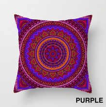 Load image into Gallery viewer, Mandala Pillowcase Collection