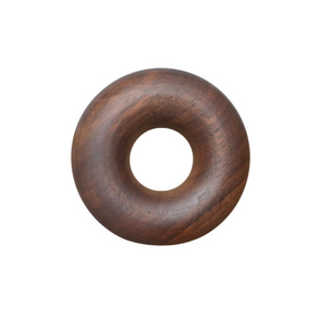 Wooden Donut Shaped Sealant