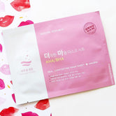 "Sheetmask ""Real Comforting"" de Nature Republic"