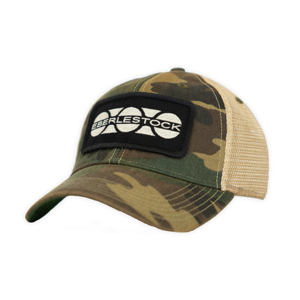 Old Favorite Trucker Hat - Camo