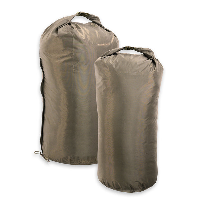 J2DB / J3DB Zip-On Dry Bag