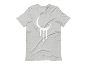 Heather Grey Eclipse T-Shirt