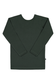 Лонгслив Cross Shirt Ls, Forest