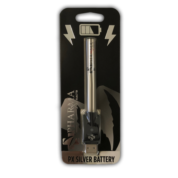 Silver line battery