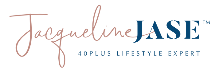 Jacqueline Jase I Your 40Plus Lifestyle Expert