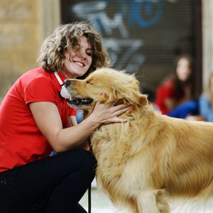 Dogs and Therapies for Humans