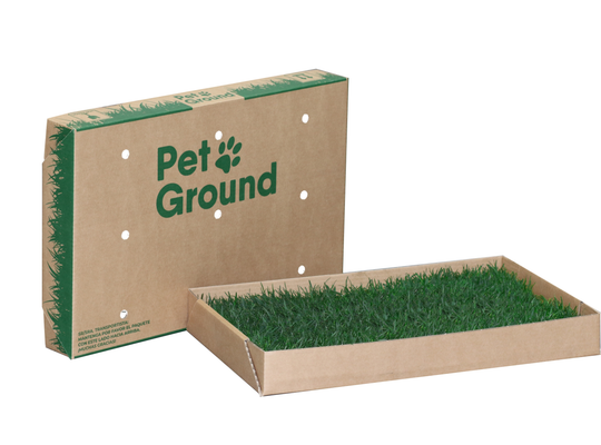 PETGROUND SIZES