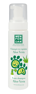 ALOE SHAMPOO FOR DOGS AND CATS