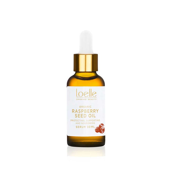 Loelle Oils - Organic Beauty for face, body and hair