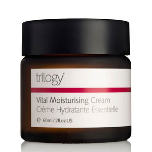 Trilogy Vital Moisture Cream - Give Us Beauty