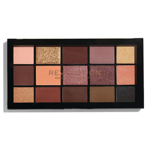 Revolution Re-loaded Eyeshadow Palette - Velvet Rose - Give Us Beauty