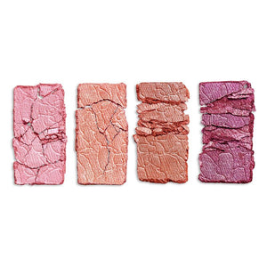 Makeup Revolution Vintage Lace Blush - Give Us Beauty