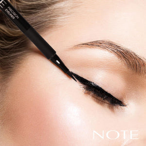 Precision Eye Liner | Note