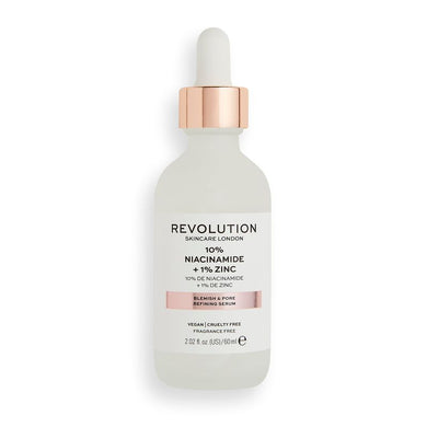Revolution Skincare Blemish and Pore Refining Serum - Give Us Beauty