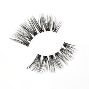 SoSu by Sj Daydream Collection 3/4 Length Lashes