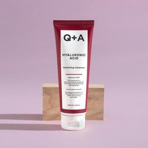 Hyaluronic Acid Hydrating Cleanser Q&A