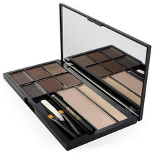 Load image into Gallery viewer, Makeup Revolution Ultra Brow Enhancing Kit