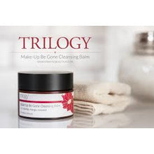 Load image into Gallery viewer, Trilogy | Makeup Be Gone Cleansing Balm