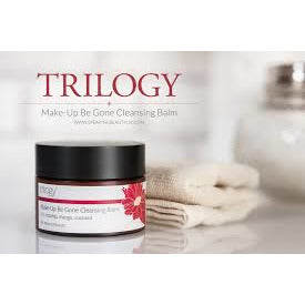 Trilogy | Makeup Be Gone Cleansing Balm