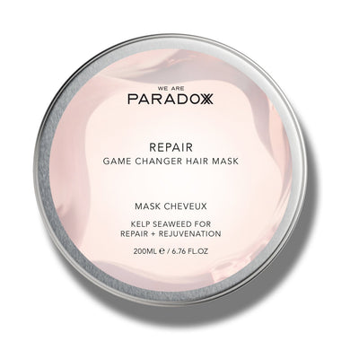 We Are Paradox Game Changer Hair Repair Mask