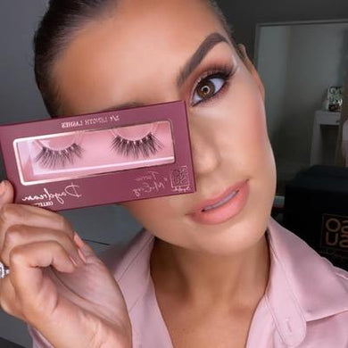 SoSu by Sj Daydream Collection 3/4 Length Lashes - Give Us Beauty