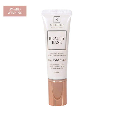 Aimee connolly Primer Beauty Base Moisturising Primer | Aimee Connolly give us beauty Grainne McCoy Makeup Artist