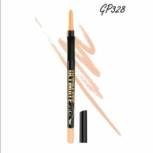 Give Us Beauty  Eye Liner GP328 Super Bright L.A.Girl Ultimate Eye Liner give us beauty Grainne McCoy Makeup Artist