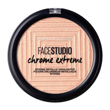Load image into Gallery viewer, Maybelline By FaceStudio® Master Chrome Metallic Highlighter 8g - Give Us Beauty