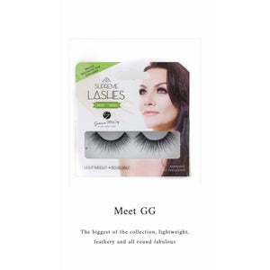Grainne McCoy Cosmetics False Lash GG Lash **Buy One Get One Free ** give us beauty Grainne McCoy Makeup Artist