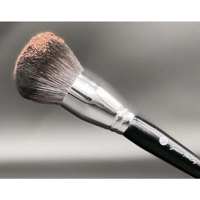 Grainne McCoy Cosmetics Makeup Brush Queen Multi Purpose Makeup Brush give us beauty Grainne McCoy Makeup Artist
