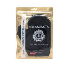 Load image into Gallery viewer, Tanning Mitt | Bellamianta Tan - Give Us Beauty