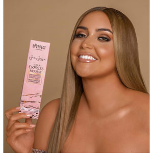 Bperfect x Jac Jossa 1 Hour Express Mousse - Give Us Beauty